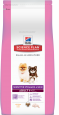 Hill's Science Plan Canine Adult Small & Miniature Sensitive Skin & Stomach Chicken  1.5 kg