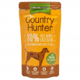 Natures Menu Country Hunter Free Range Chicken 150 g