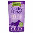 Country Hunter Dinde de la Ferme  150 g de chez Natures Menu