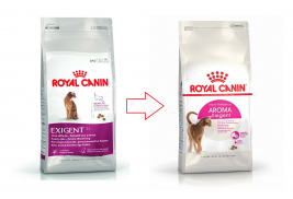 Royal Canin Feline Health Nutrition Exigent 33 Aromatic Attraction 10 kg Butikk på nett