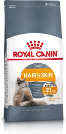 Royal Canin Feline Care Nutrition Hair & Skin Care 400 g