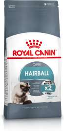 Royal Canin Feline Care Nutrition Hairball Care  10 kg
