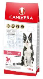 Canivera Adult Slim & Fit All Breeds with Chicken 14 kg