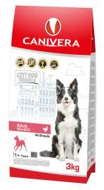 Canivera Adult Slim & Fit All Breeds with Chicken  3 kg
