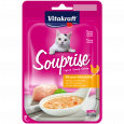 Vitakraft Souprise with Pure Chicken Fillet 4x20 g