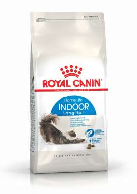 Royal Canin Feline Health Nutrition Indoor Long Hair 400 g, 4 kg, 2 kg, 10 kg
