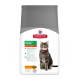 Science Plan Feline Adult Perfect Weight met Kip van Hill's 8 kg test