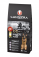 Canivera Adult Combat Dog All Breeds High Activity mit Huhn  15 kg