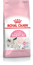 Feline Health Nutrition Mother & Babycat 400 g av Royal Canin