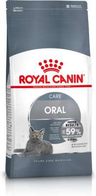 Royal Canin Feline Care Nutrition Oral Care 8 kg, 400 g, 3.5 kg, 1.5 kg