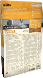 Acana  Heritage Puppy Large Breed 11.4 kg pris