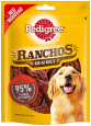 Ranchos Originals with Beef  70 g  fra Snacks for hunder