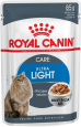 Feline Care Nutrition Ultra Light kastikkeessa 85 g Royal Canininilta