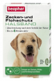 Flea and Tick Collar for Dogs Grøn fra Beaphar