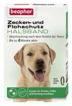 Beaphar Flea and Tick Collar for Dogs