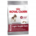 Royal Canin Size Health Nutrition Medium Light Weight Care 13 kg economico