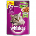 Whiskas Casserole with Lamb in Jelly 7+ 85 g