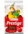 Products often bought together with Versele Laga Prestige Marine Shell Sand