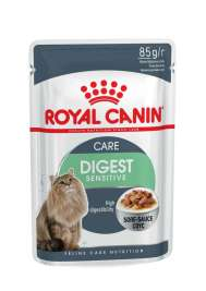 Feline Care Nutrition Digest Sensitive i Saus 85 g av Royal Canin