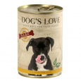 Dog's Love B.A.R.F. Chicken Pure 400 g goedkoop