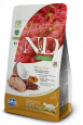 N&D Quinoa Skin & Coat Adult mit Wachtel  300 g von Farmina