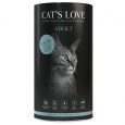 Adult Saumon 1 kg de chez Cat's Love