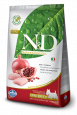 N&D Grain-Free Adult Mini Poulet et Grenade de chez Farmina 2.5 kg