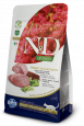 N&D Quinoa Weight Management Adult mit Lamm von Farmina 1.5 kg