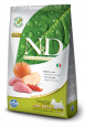 N&D Grain-Free Adult Mini con Cinghiale e Mela da Farmina 7 kg