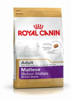 Royal Canin Breed Health Nutrition Maltese Adult  500 g, 1.5 kg
