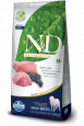 N&D Grain-Free Lamb & Blueberry Adult Maxi od Farmina 12 kg