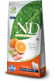 Farmina N&D Grain-Free Fish & Orange Adult Maxi 12 kg