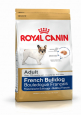 Produkter som ofte kjøpes sammen med Royal Canin Breed Health Nutrition French Bulldog Adult