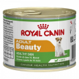 Royal Canin Canine Health Nutrition, Dose Mini Adult Beauty  195 g