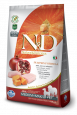 N&D Pumpkin Adult Medium & Maxi con Pollo y Granada de Farmina 2.5 kg