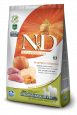 N&D Pumpkin Adult Medium & Maxi con Jabalí y Manzana de Farmina 2.5 kg