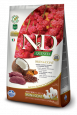 N&D Quinoa Skin & Coat Veado  2.5 kg por Farmina