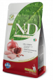 Farmina N&D Grain-Free Chicken & Pomegranate Kitten 1.5 kg - Food for kittens