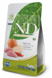 N&D Grain-Free Boar & Apple Adult  1.5 kg by Farmina