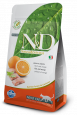 Farmina N&D Grain-Free Fish & Orange Adult  1.5 kg