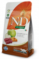 N&D Pumpkin Adult con Cervo e Mela 300 g da Farmina