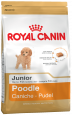 Royal Canin Breed Health Nutrition Poodle Junior 500 g