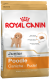 Royal Canin Breed Health Nutrition Poodle Junior EAN 3182550765190 - hinta