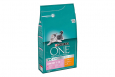 Purina One Bifensis Junior 1-12 months, Rich in Chicken and with Whole Grains 1.5 kg - Kattenvoer voor opgroeiende kittens