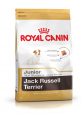 Breed Health Nutrition Jack Russell Terrier Junior Royal Canin 3 kg