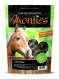 Horse Snack Pressed Licorice sticks 700 g från Monties EAN 4005784510048