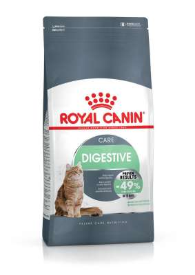 Royal Canin Feline Care Nutrition Digestive Care Adult 400 g, 4 kg, 2 kg, 10 kg