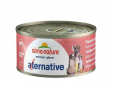 HFC Alternative Presunto com Bresaola Almo Nature 70 g