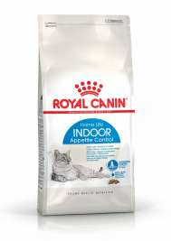 Royal Canin Feline Health Nutrition Indoor Appetite Control  400 g
