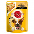 Products often bought together with Pedigree Pouches with Chicken and Vegetables in sauce